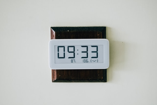 LightWork Biometric Timekeeping